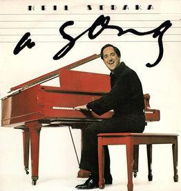 Used Vinyl Neil Sedaka- A Song
