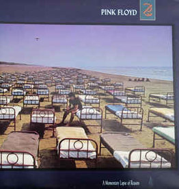 Used Vinyl Pink Floyd- A Momentary Lapse Of Reason