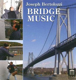 Used CD Joseph Bertolozzi- Bridge Music