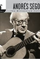 Used CD Andres Segovia- Millenium Collection