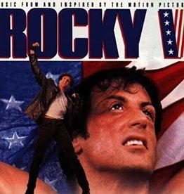 Used CD Rocky V Soundtrack