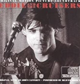 Used CD Eddie And The Cruisers