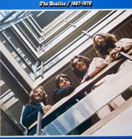 Used Vinyl The Beatles- 1967-1970