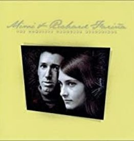 Used CD Mimi & Richard Farina- Complete Vanguard Recordings