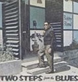 Used CD Bobby Bland- Two Steps From The Blues