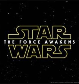 Used CD Star Wars: The Force Awakens Soundtrack