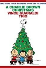 Used CD A Charlie Brown Christmas