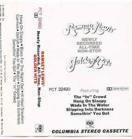 Used Cassettes Ramsey Lewis- Golden Hits