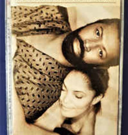 Used Cassettes Teddy Pendergrass- Truly Blessed