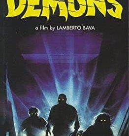 Used VHS Demons