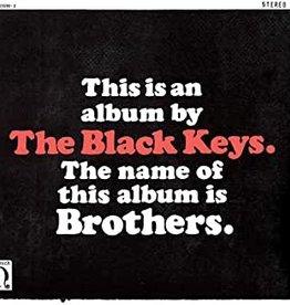Used CD Black Keys- Brothers