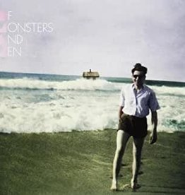 Used CD Of Monsters And Men- My Head Is An Animal