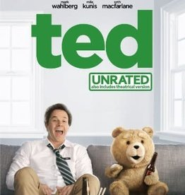 Used DVD Ted