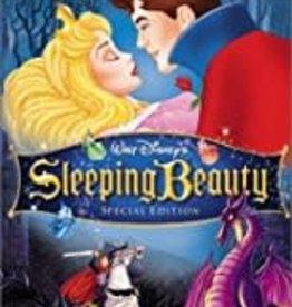 Used DVD Sleeping Beauty
