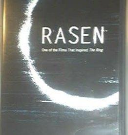 Used DVD Rasen