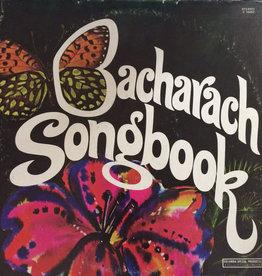 Used Vinyl Various- Bacharach Songbook