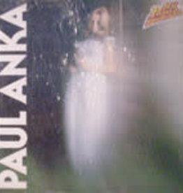 Used Vinyl Paul Anka- Paul Anka