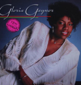 Used Vinyl Gloria Gaynor- Gloria Gaynor