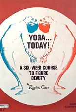 Used Vinyl Rachel Carr- Yoga...Today