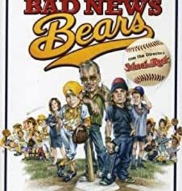 Used DVD Bad News Bears