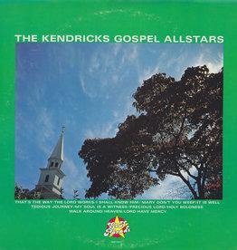 Used Vinyl Kendricks Gospel Allstars- Kendricks Gospel Allstars (SEALED)
