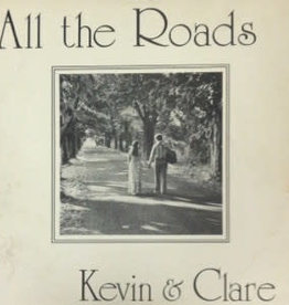 Used Vinyl Kevin & Clare- All The Roads