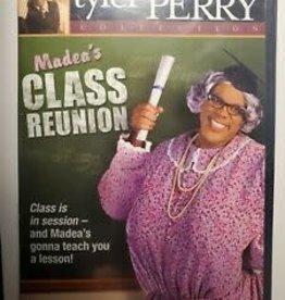 Used DVD Madea's Class Reunion
