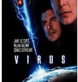 Used DVD Virus