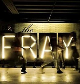 Used CD The Fray- The Fray