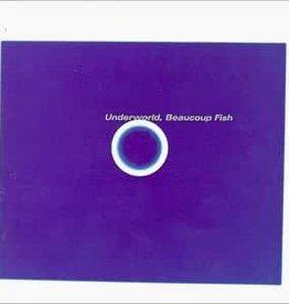 Used CD Underworld- Beaucoup Fish