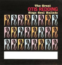 Used CD Otis Redding- The Great Otis Redding Sings Soul Ballads