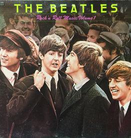 Used Vinyl The Beatles- Rock 'N' Music Volume 1