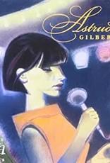 Used CD Astrud Giberto- The Diva Series: Astrud Gilberto