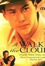 Used CD A Walk In The Clouds Soundtrack