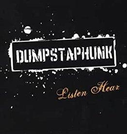 Used CD Dumpstaphunk- Listen Hear