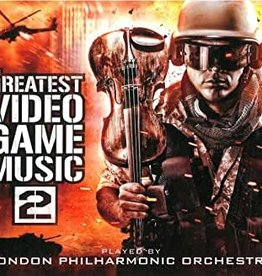 Used CD Various- The Greatest Video Music 2
