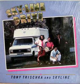 Used Vinyl Tony Trischka and Skyline- Skyline Drive