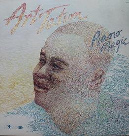 Used Vinyl Art Tatum- Piano Magic