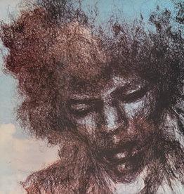 Used Vinyl Jimi Hendrix- The Cry Of Love