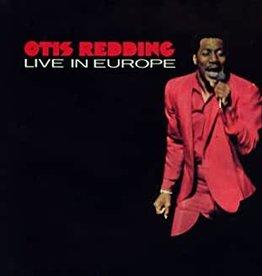 Used CD Otis Redding- Live In Europe