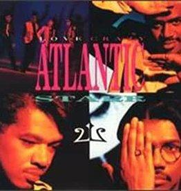 Used CD Atlantic Starr- Love Crazy