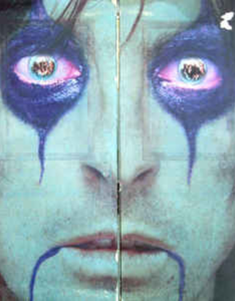 Used Vinyl Alice Cooper- From The Inside