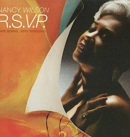 Used CD Nancy Wilson- RSVP