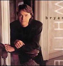 Used CD Bryan White- Bryan White