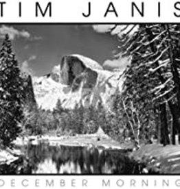 Used CD Tim Janis- December Morning