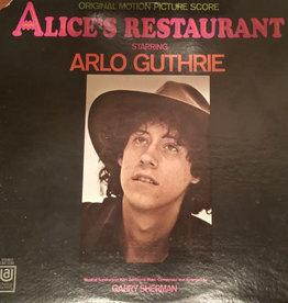 Arlo Guthrie- Alice's Restaurant