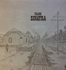 Used Vinyl Frank Sinatra- Watertown