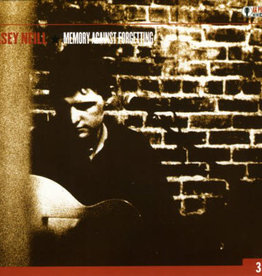 Used CD Casey Neill- Memory Against Forgetting