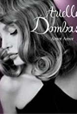 Used CD Arielle Dombasle- Amor Amor