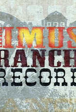 Used CD Various- The Imus Ranch Record